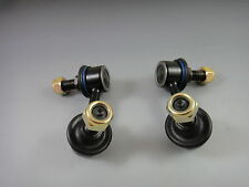 2 FRONT SWAY BAR LINKS FOR HYUNDAI TERRACAN 01-06