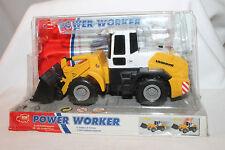 Dickie Power Worker, Liebherr Shovel, New in Box