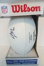 CALAIS CAMPBELL SIGNED NFL ARIZONA CARDINALS TEAM FOOTBALL