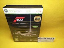 Forza Motorsport 3. Edición coleccionista - Xbox 360 (X360)