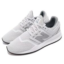 New Balance MS247FE D Grey White Men Running Casual Shoes Sneakers MS247FED