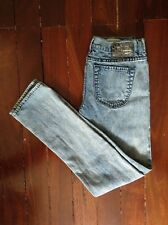 Diesel Liv Womens Jeans Italian Made - 27/32 FREE SHIPPING