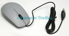 YR0N4 Genuine OEM Dell Wired USB Gray Optical Mouse Model MS111-L