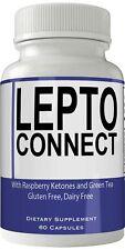 Leptoconnect Diet Pills Supplement for Weight Loss Burn Pills Extra Strength ...