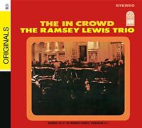 Ramsey Lewis Trio - The In Crowd [CD]