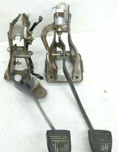94-99 Toyota Celica Clutch Brake Pedal MT Manual Transmission 5 Speed Swap OEM
