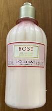 L'occitane En Provence Rose Lait Parfume Body Lotion - 8.4 oz / 250 mL