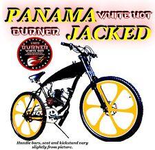 "Power Diy 2-Stroke 66Cc/80Cc Motorized Bicycle Kit With 29"" Ultra Gas Tank Bike"