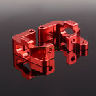 #101209 Alloy FRONT HUB CARRIERS (L/R) For RC HPI Racing WR8 Bullet 3.0 ST/MT