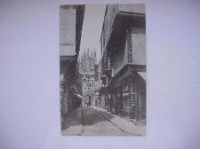 Canterbury, Kent - Mercery Lane. (Charlton)