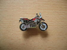 Pin Anstecker BMW F800GS / F 800 GS rot red Art. 1269 Motorrad Moto Motorbike