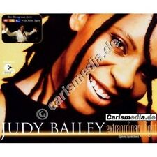 CD: JUDY BAILEY - EXTRAORDINARY LIGHT (Single-CD / Maxi-CD) *NEU*