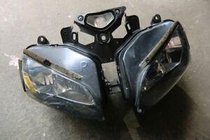 Honda CBR Fireblade 1000 RR SC57 Scheinwerfer Lampe Licht Hauptscheinwerfer Vorn