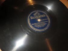 78RPM Bluebird B-10170 Fats Waller, U Asked 4 It, U / Got No Time clean V to V+