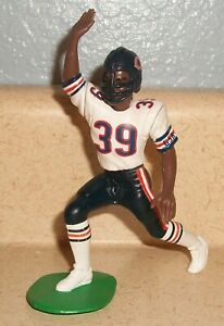 Eddie Jackson Chicago Bears Loose Custom Starting Lineup SLU NFL Football
