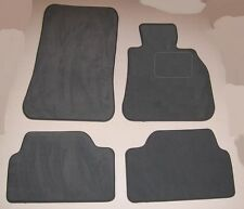 BMW E36 3 SERIES SALOON / ESTATE 91-98 GREY Luxury Tufted Car Mats B
