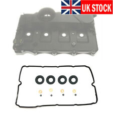 Rocker Cover Gasket Injector Seal Washer Oring Set For Peugeot Boxer 2.2 HDI 120