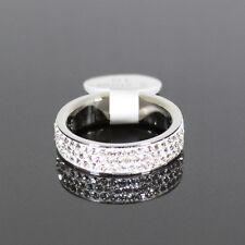 Ring Fingerring  Kristallring Verlobungsring Freundschaftsring ,Zirkon