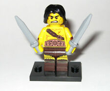 Lego 71002 Collectible Minifigures Series 11 Barbarian CMF S11 New