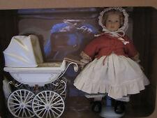 1611 Märklin Puppenwagen mit Puppe
