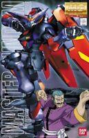 Bandai Hobby G Gundam Master Gundam MG 1/100 Model Kit USA Seller