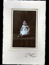HENRICHEMONT (18) BEBE régional / STUDIO PHOTOGRAPHE E. QUEVA
