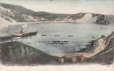 The Cove & Steam Boat, LULWORTH, Dorset
