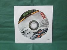 Unreal Championship Platinum Hits (Microsoft Xbox, 2003) *Disc Only*