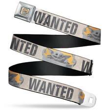 Pontiac FIREBIRD//Logo Black//Grays//Blues 1.0 Wide 20-36 Inches in Length Buckle-Down Seatbelt Belt