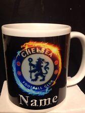 Personalised Chelsea Mug