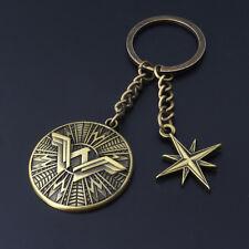 Comics Superhero Justice League Wonder Woman Alloy Key Chains Keychain Keyring