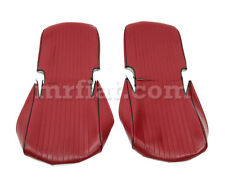 Fiat 500 L Bordeux Seat Covers New