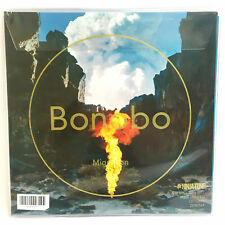 Deluxe Bonobo Migration 2 x Colored 180 Gram Vinyl LP Record with Download Code