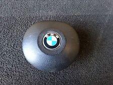 BMW OEM E53 E46 E39 FRONT LEFT L DRIVER SIDE SPORT STEERING WHEEL AIR BAG AIRBAG