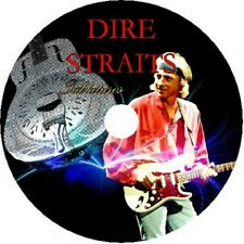 DIRE STRAITS BASS & GUITAR TAB CD TABLATURE SONG BOOK GREATEST HITS BEST OF ROCK