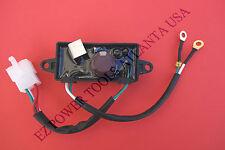 Kubota Low Boy II GL6000 GL7000 Automatic Voltage Regulator AVR 6KW 7KW