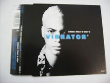 TERENCE TRENT D'ARBY - VIBRATOR - CD SINGLE EXCELLENT 1995