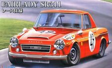 Fujimi ID-254 1/24 Model Car Kit Nissan Fairlady SR311 Datsun 2000 Racing Coupe