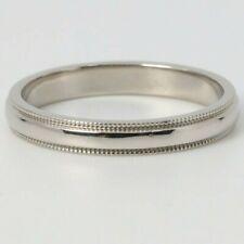 Lady's Ring 950 Palladium 2.7g