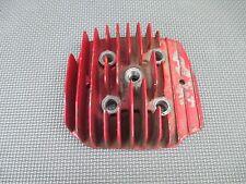 80 Honda CR CR80 80R cylinder head CR80R 1980