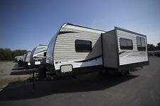 TRAVEL TRAILER HIDEOUT 272LHS 5TH WHEEL RV CAMPERS NEW AND USED FOR SALE