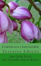 O Caminho para a Espiritualidade by Luis Alexandre Branco (2011, Paperback)