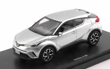 Toyota C-hr 2016 Silver 1:43 Model 45600 EBBRO
