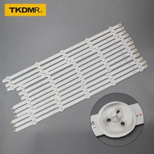"12pcs LED Backlight Strip 47LN5400-CA 47LA620V 6916L-1276A /73A /1241A for 47"""
