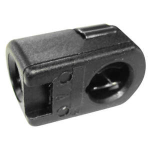BANSBACH EASYLIFT 96075 10mm Ball Socket 18.5mm M8 Thread Connct