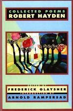 Robert Hayden - Collected Poems by Robert E. Hayden (1997, Paperback)