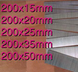 1000 Galvanized mixed 15mm/20mm/25mm/35mm/50mm Brad Nails 18 Gauge/18g
