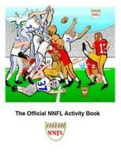 The Official NNFL Activity Book