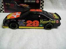 Vintage Racing Champions Davy Allison Die-Cast Coin Bank 1993 Collector Series
