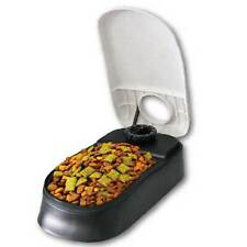 Single Meal Automatic Pet Feeder by Petplanet